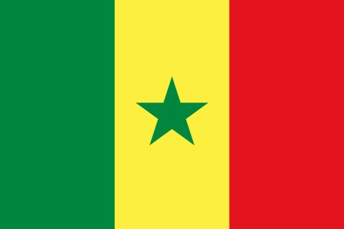 Republic of senegal
