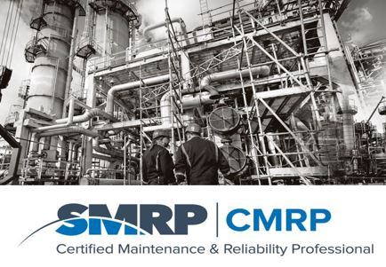 CRMP® Maintenance & Reliability photo